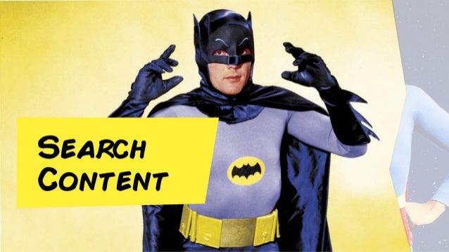 Search Content vs. Social Content Slide 10