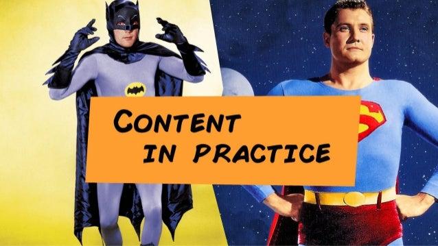 Search Content vs. Social Content Slide 25