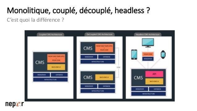 Serverless : quel impact pour le SEO ? En principe le site peut-être 100% compliant En pratique… si le contenu est dynamiq...