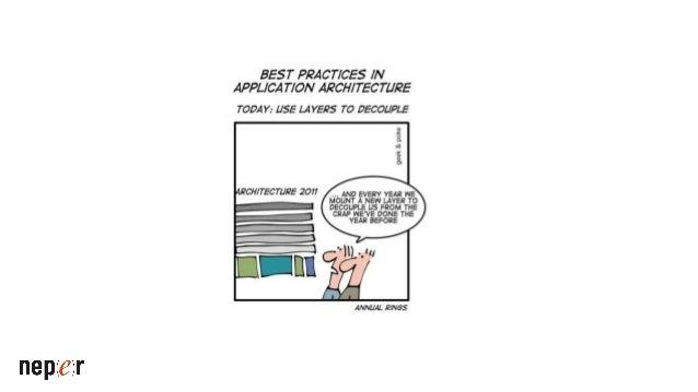 CSR, SSR, Hybrid SSR : façon traditionnelle de faire un site web CSR : l'essentiel du contenu est généré dans le navigateu...