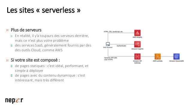 Les frameworks JS et le contenu généré en JS VueJS, ReactJS, AngularJS et les autres…