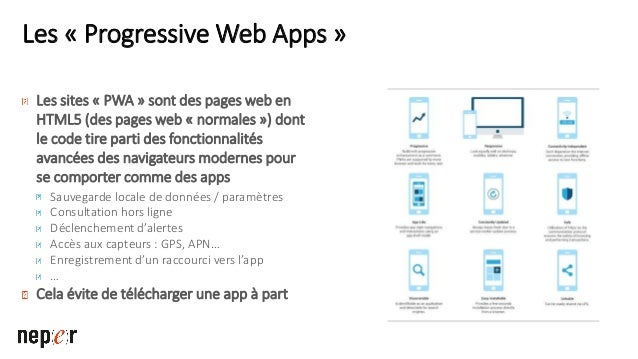 Nouvelles architectures de sites web et SEO