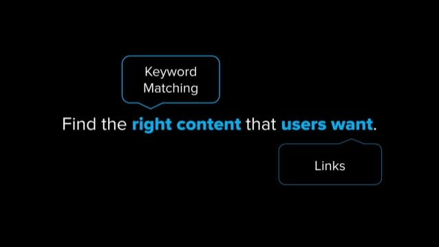Search-Driven Content Strategy - MozCon 2018