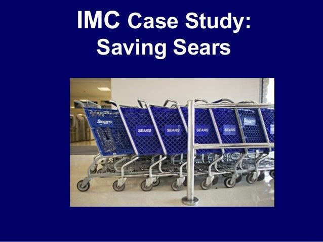 (DOC) Sears case study | MARCIA PIERRE - Academia.edu