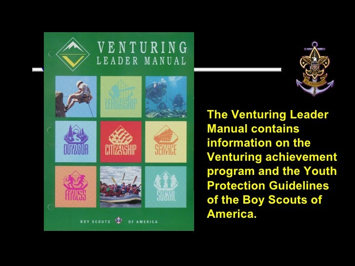 boy scouts of america youth application