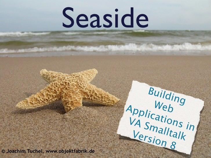 Seaside                                               Build                                                     ing       ...