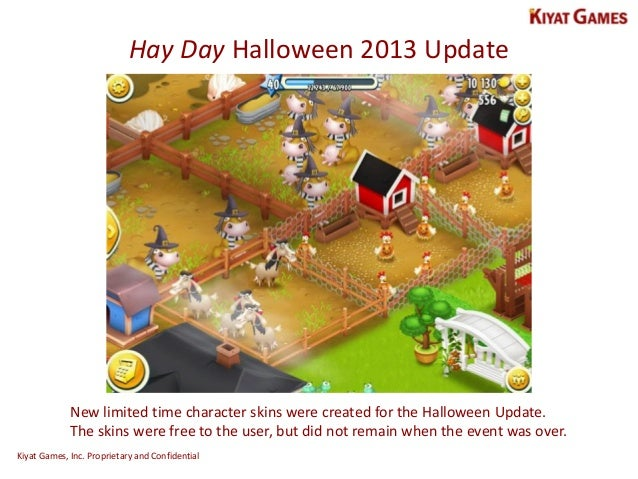 Seasonal events for Tap tap fish halloween event
