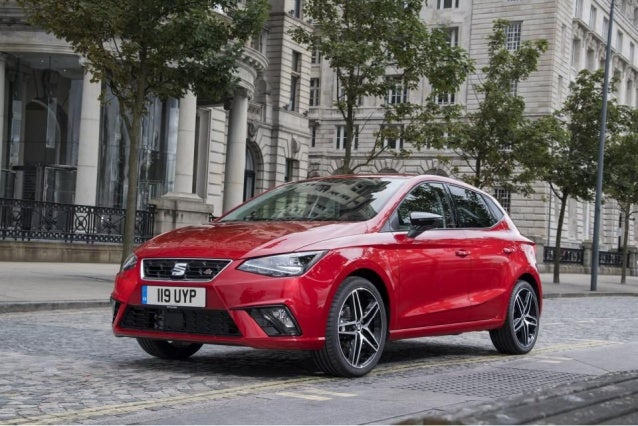 best used cars for first time drivers