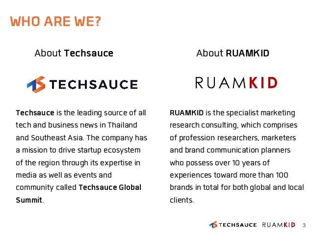 Southeast Asia's Top 75 FinTech Startups Report Slide 3