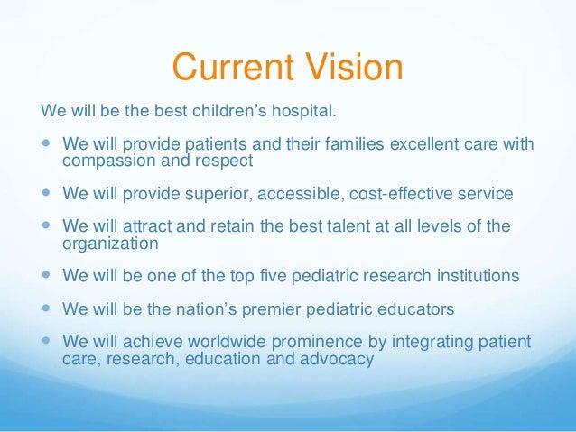 Seattle Childrens Hospital - Seattle, Washington ...