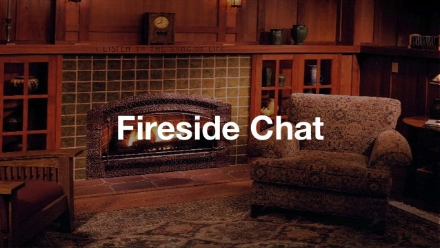 2 From Crowd Sourcing to Crowd Making @artefactgroup Fireside Chat
