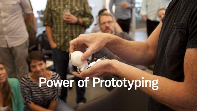 2424 Power of Prototyping