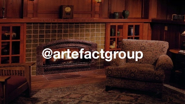 3 From Crowd Sourcing to Crowd Making @artefactgroup @artefactgroup