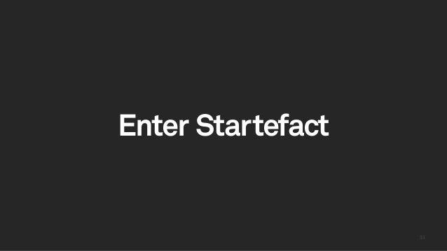 3333 Enter Startefact