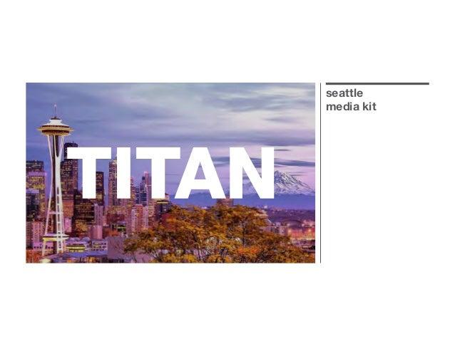 seattle media kit