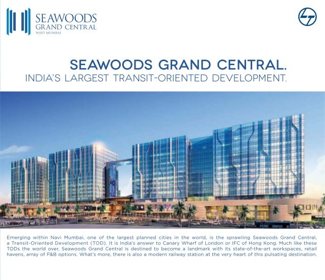 seawood grand central