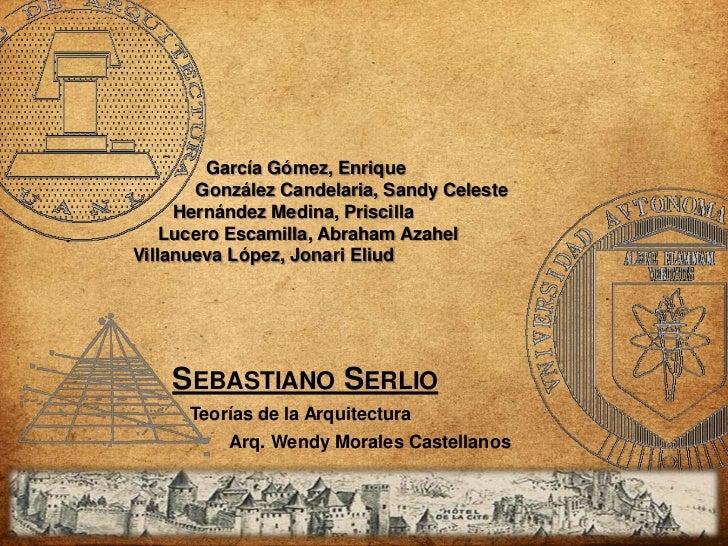 García Gómez, Enrique       González Candelaria, Sandy Celeste     Hernández Medina, Priscilla    Lucero Escamilla, Abraha...