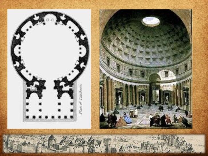 En este libro también habla sobre eltemplo de San Pietro in Montorio(Roma) de Bramante.