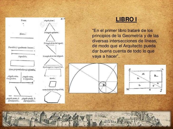"""LIBRO I""""En el primer libro trataré de losprincipios de la Geometría y de lasdiversas intersecciones de líneas,de modo que ..."""