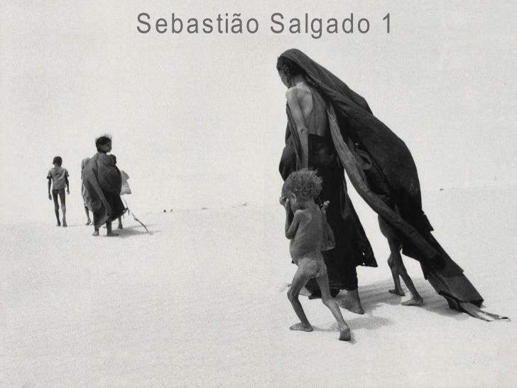 Sebastião Salgado 1