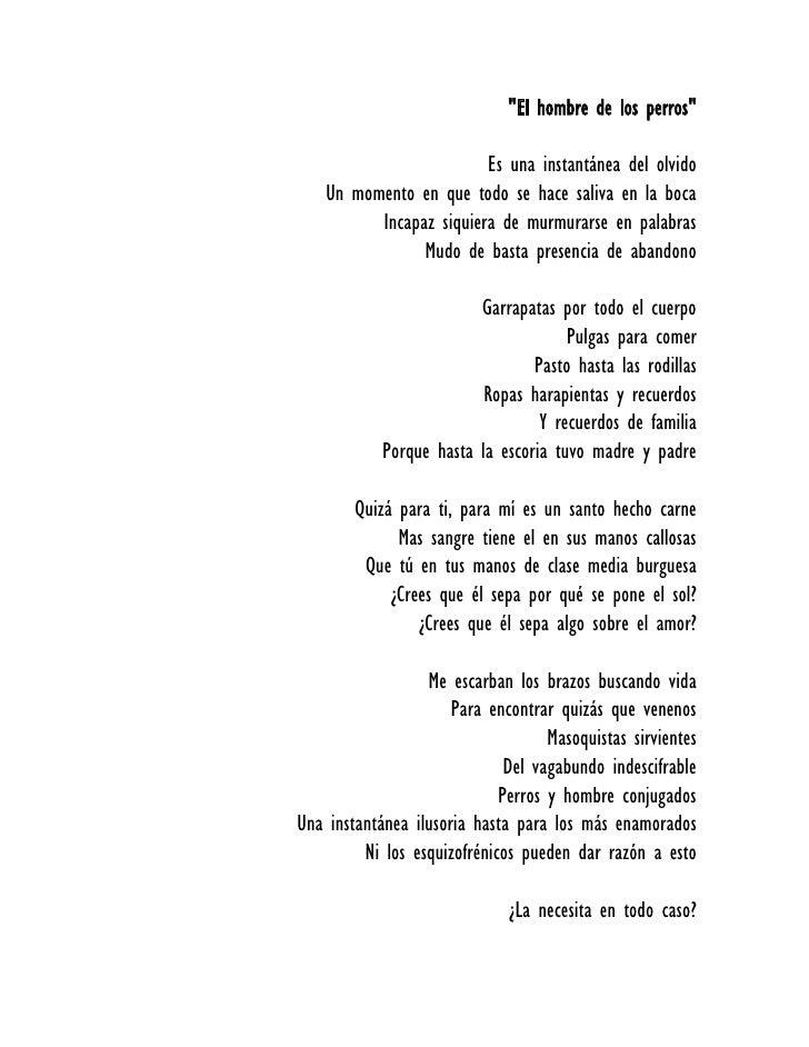 poemas sobre el abandono