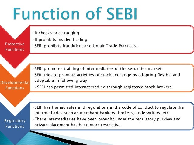 The securities and exchange board of india (sebi). Ppt download.