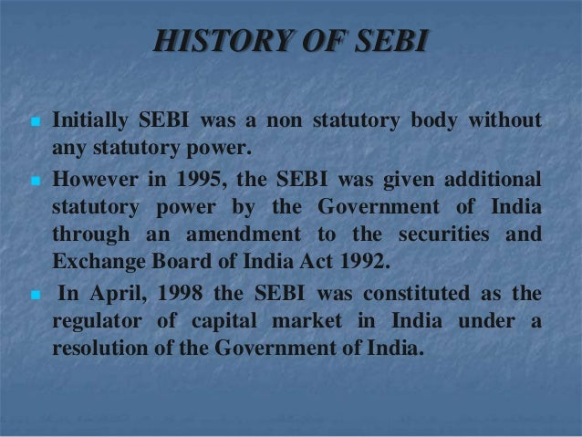 conclusion on sebi This is required to be followed by filing of the result in xbrl mode within 24 hours from the conclusion of the board meeting it has been clarified that filing of.