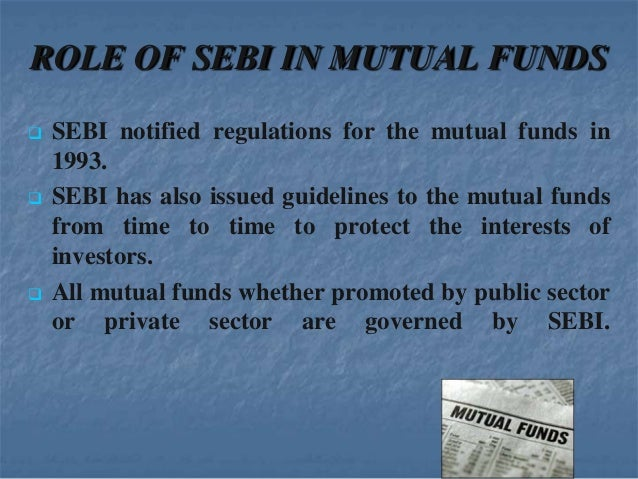 the role of the fund managers Advertisements: the role of portfolio management function in a mutual fund definition of portfolio management: the goal of portfolio management is to assemble various securities into a.