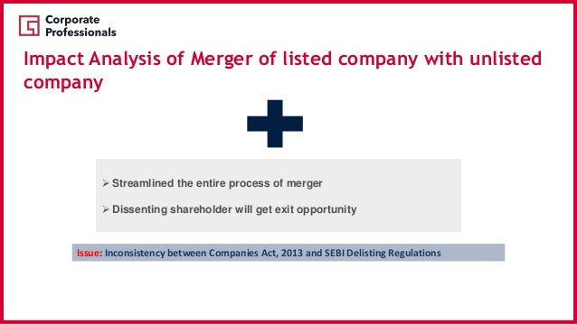rule of merger demerger Therefore, the applicability of the tax neutral partial demerger rules especially as they apply to companies other than those taxed in accordance with the bita, must be confirmed by a preliminary ruling from the local tax office or the central tax board.