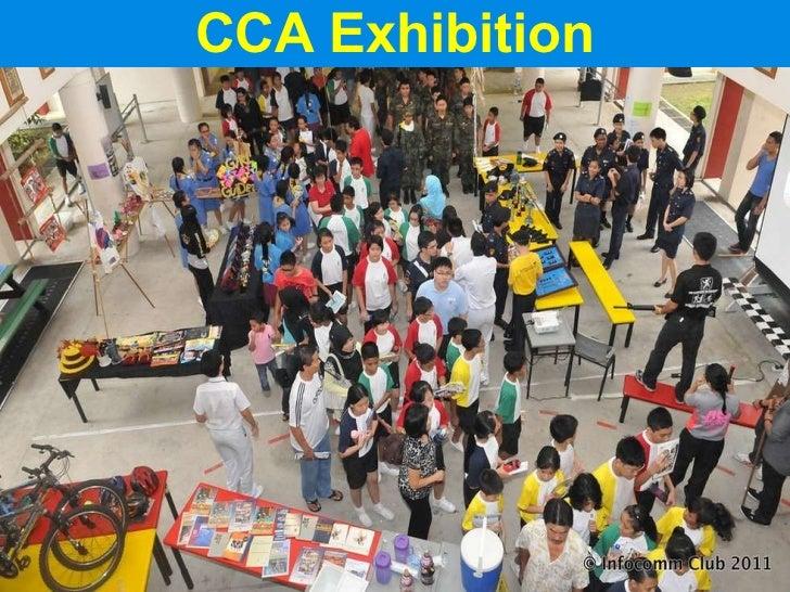 CCA Exhibition