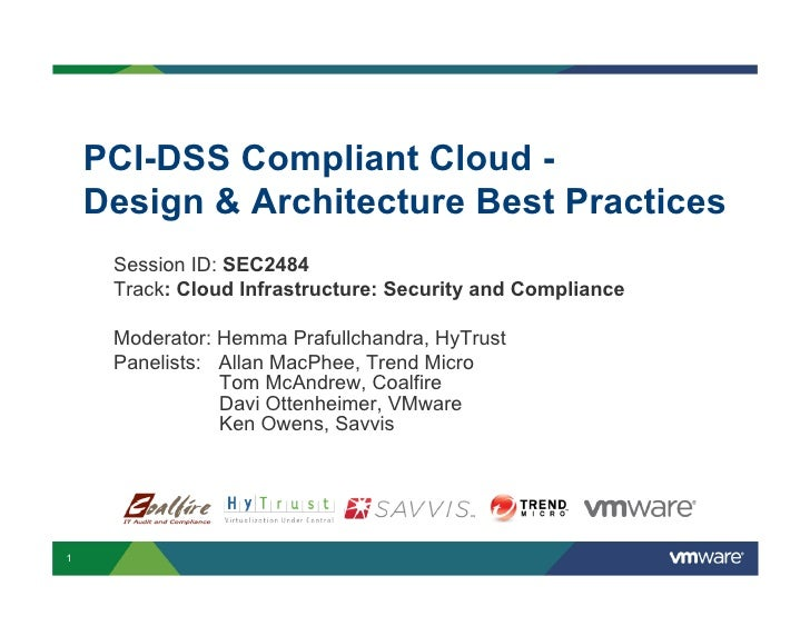 how to become pci dss compliant