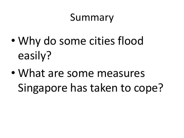 Sec 2 geography unit 5 lesson 2