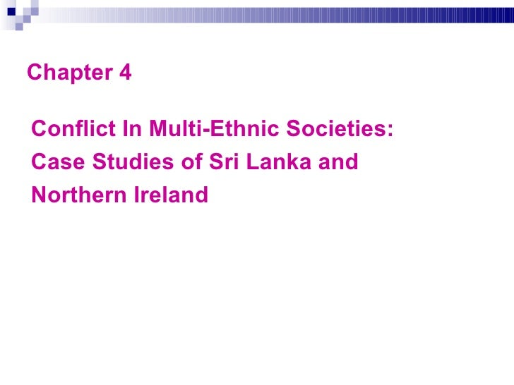 essay on ethnic conflicts Title length color rating : ethnic conflicts and terrorism in nigeria essay examples - nigeria has had a long history of ethnic conflicts and cultural divides, leading to widespread distrust.