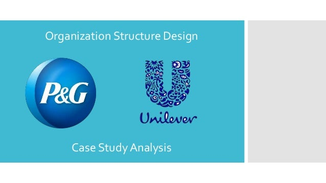 Organization Structure Design Case Study Analysis
