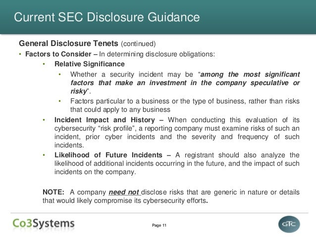 reporting incidents and conducting security investigations guidelines