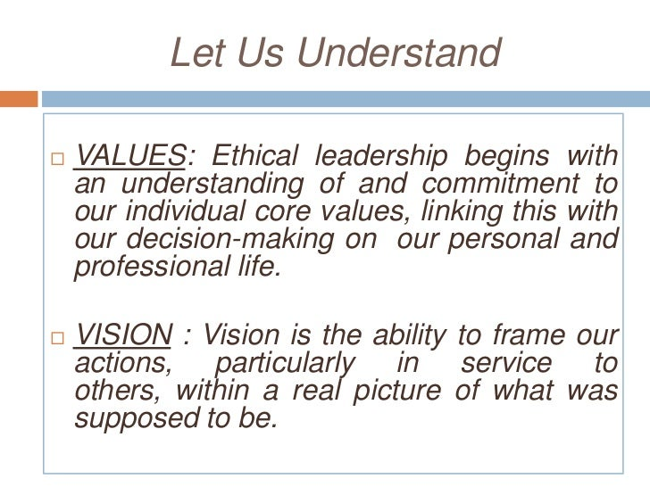 the ethical value of knowledge and Constitute a common ground for the development of our ethical awareness it is  our responsibility to act in accordance with these values and principles basic  values of the  of knowledge and high quality pedagogical facilitation is essential.
