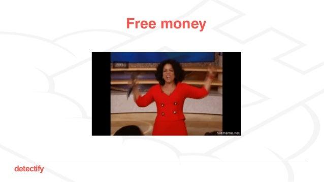 detectify Free money