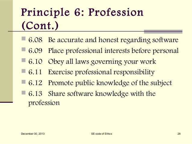 professional ethics and codes of conduct essay Code of conduct codes of conduct the essay will define confidentiality its importance to nursing profession and professional code of conduct codes of ethics.