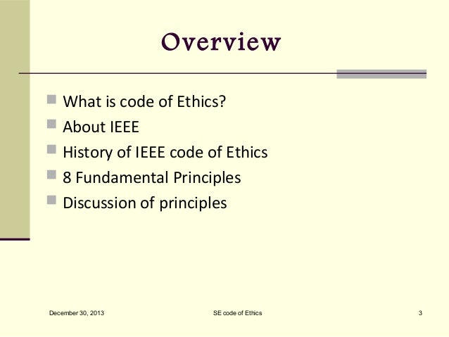 risk and engineering code of ethics Download the ieee-cs & acm joint code of ethics and professional practice for software engineering document download the ieee-cs & acm joint code of ethics and professional practice for software engineering document in spanish.