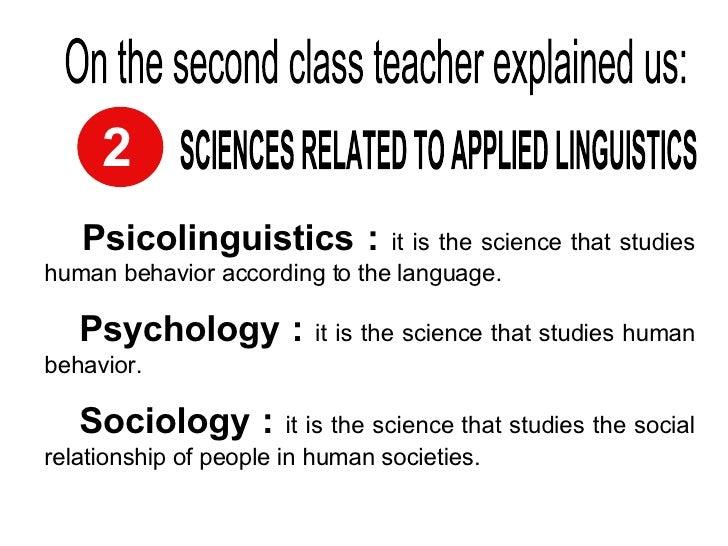 linguistics and second language teaching Applied linguistics, tesol, teaching english speakers other languages, assessment, sla, second language acquisition, conversation analysis, discourse, phonetics.