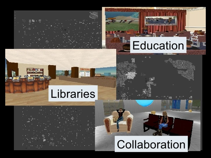 Education Libraries Collaboration
