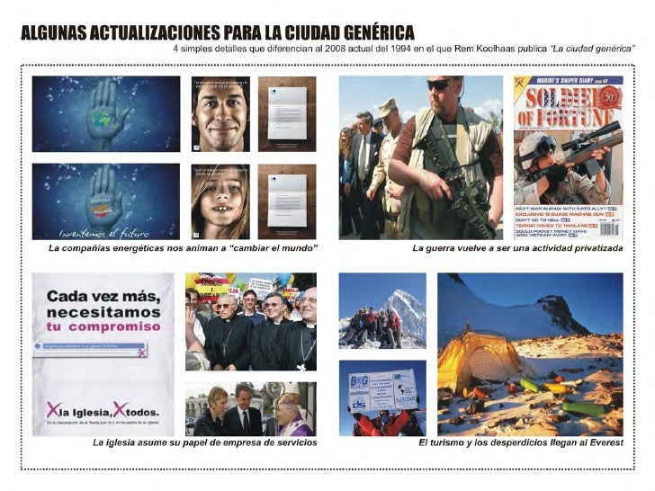 SECOND-VILAS. A CONSTRUCCIÓN DO NOSO IMAXINARIO ESPACIAL A TRAVÉS DE GOOGLE / 12.09.2008 Slide 2