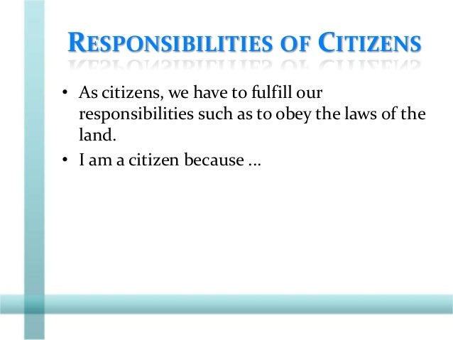 SOURCE INVESTIGATION • Study Source A (textbook page 21). • What does citizenship mean to this American? Explain your answ...