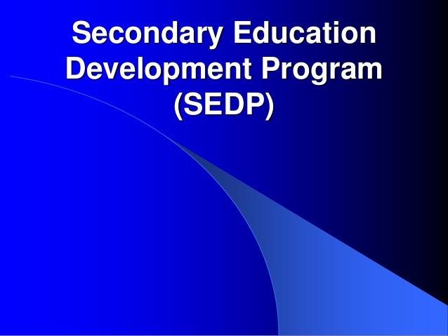 Philippine Secondary Education Curriculum