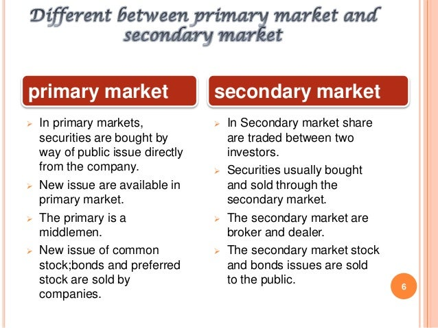 primary market research definition Read an overview of different types of market research, including primary research, secondary research, qualitative research and quantitative research.