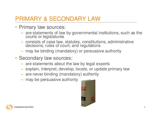 primary and secondary legislation You're in the section: foundations of regulation - annotated reading list -  regulatory instruments (primary and secondary legislation, licenses,.