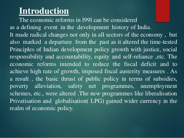 generations of economic reforms in india China objects to india answering a question about the state of the economy.