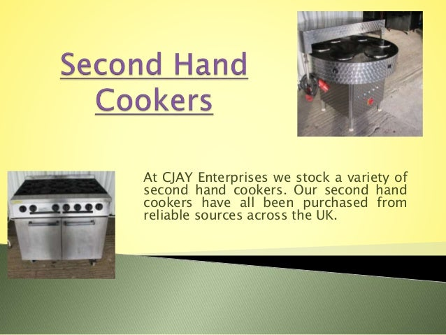 Second hand cookers kitchen taps australia