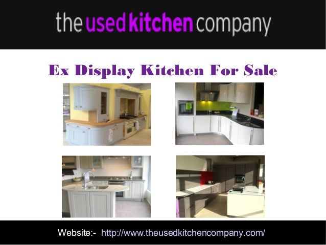 Used Designer Kitchens For Sale - Kitchen Design Ideas ...