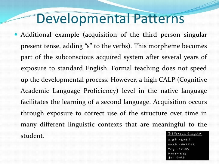 Third or Additional Language Acquisition (Second Language Acquisition)